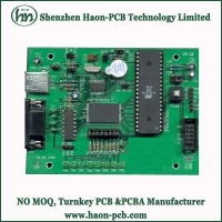 China PCB Assembly 2L pcb assembly service on sale