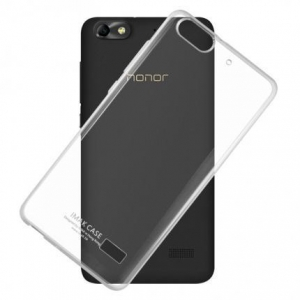 China Mobile back cover Imak Slim stealth case for Huawei Honor Play 4C C8818 on sale