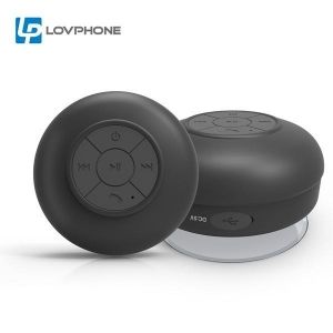 China Shower Speaker with Waterproof Bluetooth on sale