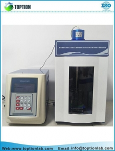 China TU-Y Laboratory Cell Ultrasonic Homogenizer Manufacturer on sale
