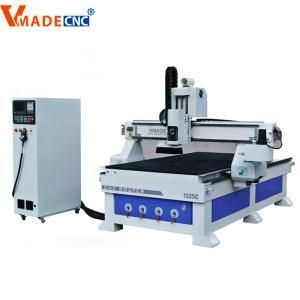 China Atc Cnc Router Machine For Wood on sale