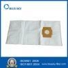 China Non-Woven Vacuum Cleaner HEPA Bags for Beam and Eureka on sale