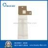China White Paper Dust Bags for Eureka Type LS Vacuum Cleaner on sale