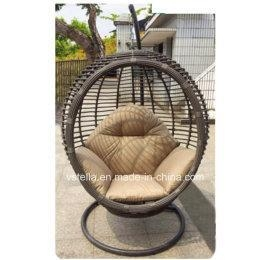 China Proch Garden Patio Wicker Rattan Suspension Outdoor Swing ... on sale