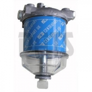 China Single Fuel Filter Assy (Glass Bowl) 1/2 UNF on sale