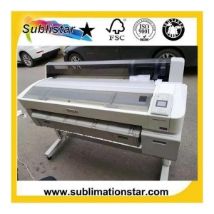 China Epson SureColor T7000/7080 44'' FormatEngineering Plotter on sale