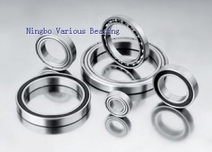 China Water Pump Stainless Steel Bearing S6815 (75x95x10) on sale