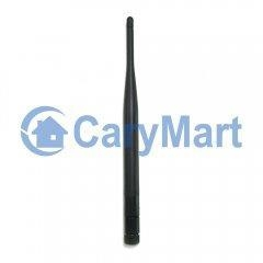 China 5dBi 2.4G WiFi Omnidirectional Antenna SMA Male 195MM Long For Router IP Camera on sale