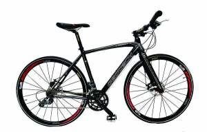 China Bicycle 700C ROAD WITH DISC BRAKE on sale