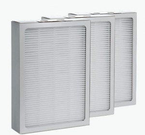China HEPA Air Purifier Filter Used in Air Conditioning on sale