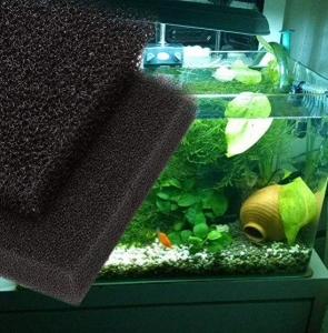 China Aquarium Biochemical Cotton Filter Foam Filter on sale