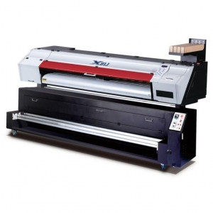China 6ft Direct Sublimation Printer for Flag Banners on sale