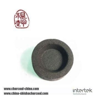 China Bamboo Hookah Charcoal on sale