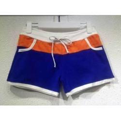 China Short pants (6351)Shorts pants for ladies on sale