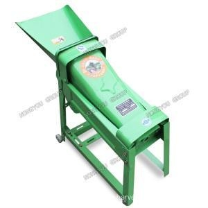 China Electric manual corn thresher for sale on sale