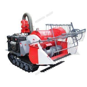 China Small Harvester Cost Mini Harvester Cost 4LZ-0.8 on sale