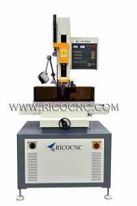 China Small Hole Popping EDM Popper Electrical Discharge Machine RC-D703A on sale