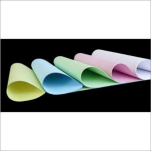 China Carbonless Coated Paper on sale