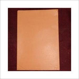 China MG Orange Kraft Paper on sale