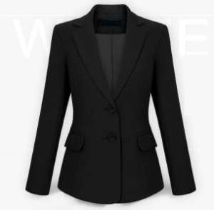 China Slim Fit Womens Business Suit on sale