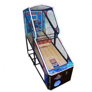 China Automatic Scoring Basketball Machine on sale