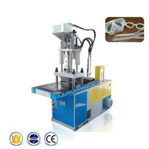 China Double Slide Plate LSR Injection Moulding Machine on sale