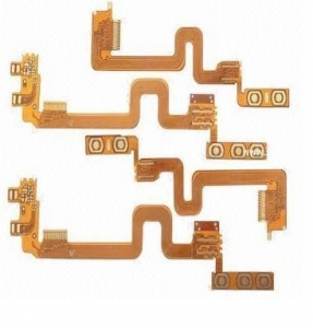 China FPC Ragid-flex For Tracking GPS Device on sale
