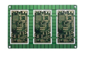 China HDI PCB control impedance PCB Buried vias PCB on sale