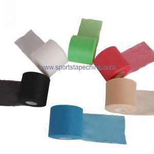 China Pre-wrap Foam Bandage on sale