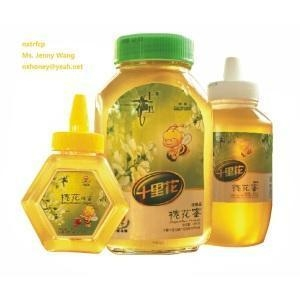China pure and natural bee honey in bulk sale on sale