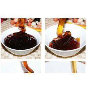 China pure and natural raw buckwheat honey on sale