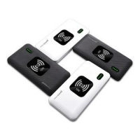 China New product wireless power banks 10000mah mobile PD power bank for cellphones on sale