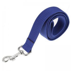 China 1 W x 59 1/16 L - Polyester Pet Leash Dog Collars-ADCS3111 on sale