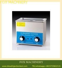 China Fox Series Ultrasonic Cleaner-Bath for pump injector cleaning on sale