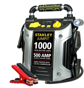 China STANLEY J5C09 Jump Starter  Best Automotive Battery Charger on sale