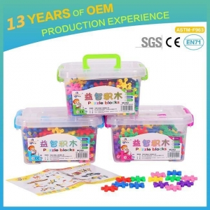 China Kids Educational Preschool Toys on sale