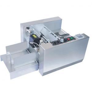 China MY-300 Semi-Automatic Pad Expiry Date Printing Coding Machine Price on sale