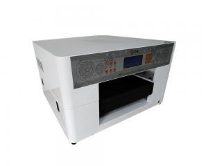 China ST-LED3HL Large format UV flatbed printer on sale