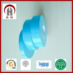 China High Quality Cloth Automotive Wire Cloth Duct Tape Manufacturer on sale