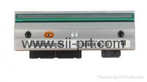 China 105SL Zebra Printer Head 105SL 200DPI on sale