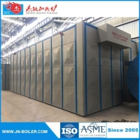 China Low Carbon Biomass Boiler on sale