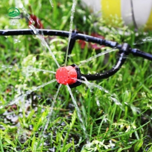 China Drip Irrigation Kits for Small Farms on sale