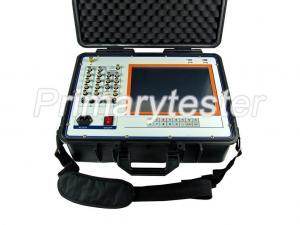 China Power Signal Recorder HYLB-601 on sale