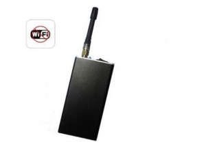 China Portable Wireless Spy Video Camera WIFI Bluetooth Signal Jammer For Sale - Camera Signal Jammer on sale