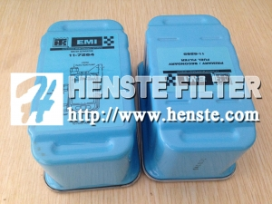 China THERMO KING Full-Flow Lube Spin-on Oil Filter on sale
