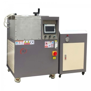 China 1kg Gold Bullion Casting Machine Model No.: HJ-1140 1kg on sale