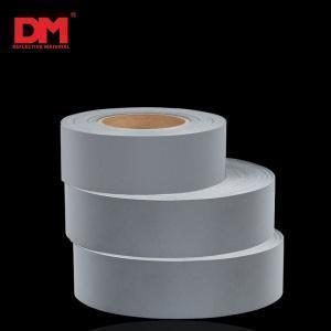 China retro-coefficient reflective fabric tape on sale