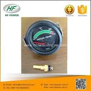 China Deutz FL912 cylinder head temperature meter and sensor on sale