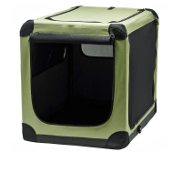 Pet carrier Indoor fabric dog house