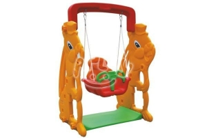 China Outdoor Playground Indoor child swing on sale